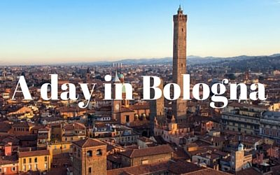 A day in Bologna