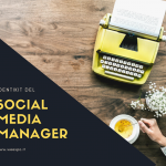 Identikit del Social Media Manager